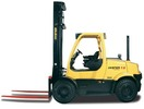 A Hyster L177 Forklift Service Manual Part 2 (Troubleshooting)