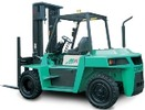 Thumbnail Mitsubishi Diesel Forklift Truck FD60 (F20C-20001-up), FD70 (F20C-70001-up) Workshop Service Manual