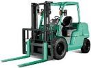 Thumbnail Mitsubishi Diesel Forklift Truck FD40N, FD45N, FD50CN, FD50N, FD55N Workshop Service Manual