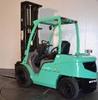 Thumbnail Mitsubishi Forklift FD10N, FD15N, FD18N, FD20N(CN), FG25N, FD30N, FD35AN, FG15N, FG18N, FG20N(CN), FG25N, FG30N, FG35N Operating Manual